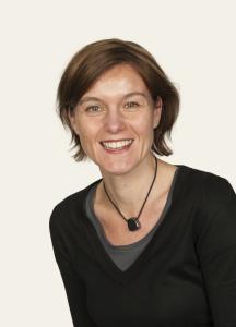 Karin van der Ster