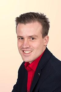 Arjen Dekker