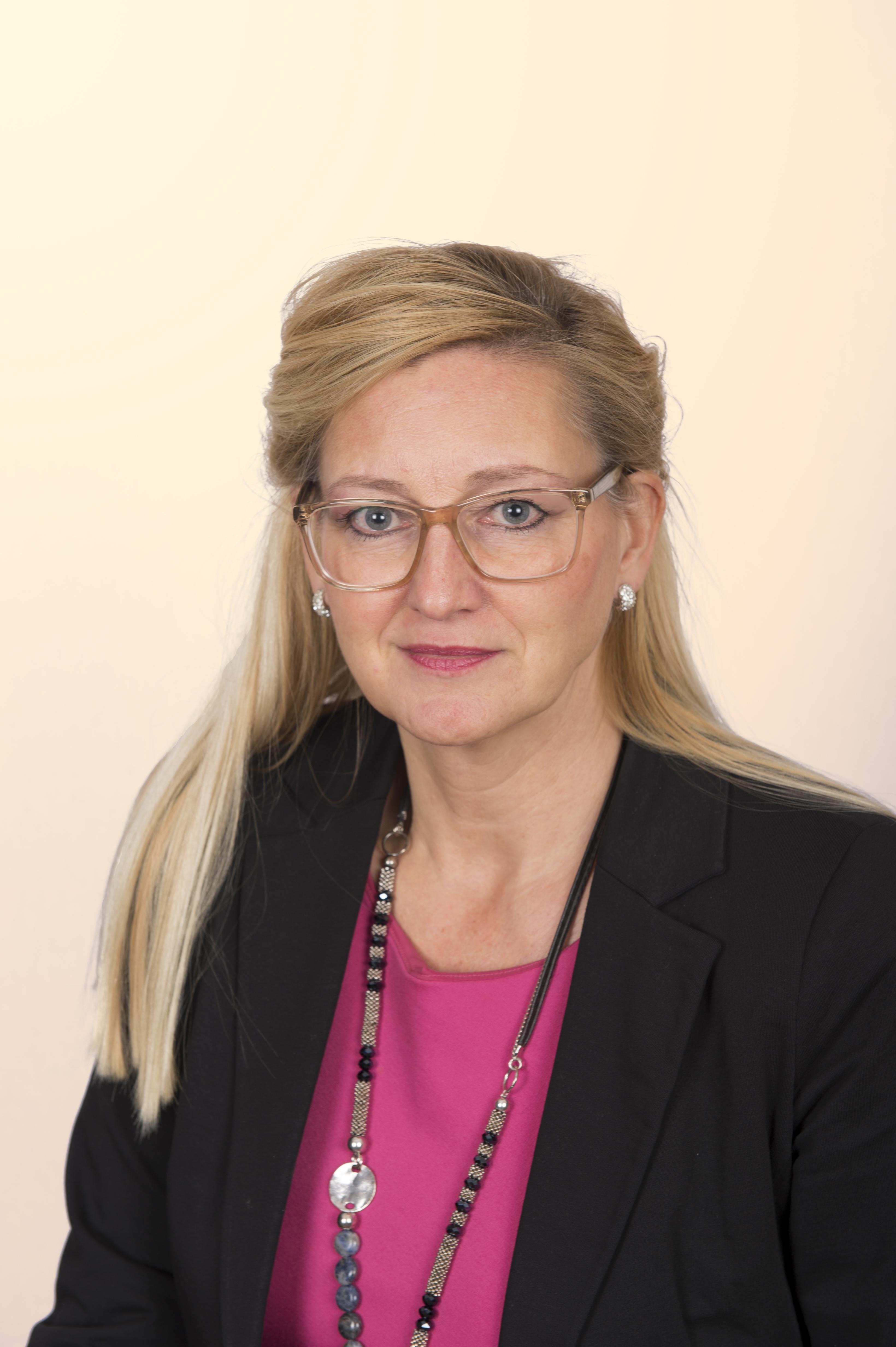 Astrid Vogel
