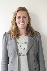 Esther van Amersfoort