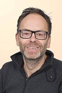 Alfred Wijgman