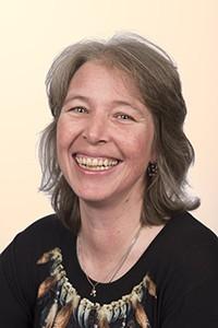 Diana van der Ven