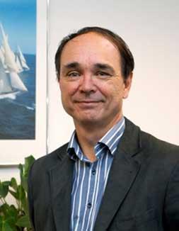 Boekhouder Casper Klop van administratiekantoor Voorburg, Leidschendam en Rijswijk