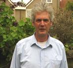 Boekhouder Alfred Hulsbos van administratiekantoor Diemen