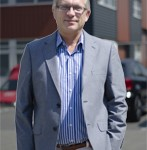 Boekhouder Frans Willemsen van administratiekantoor Wierden
