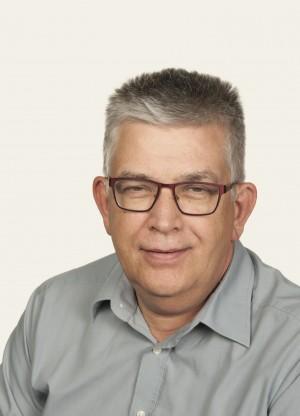 Boekhouder Herman van Beek van administratiekantoor Veldhoven