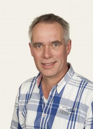 Boekhouder Peter Brokke van administratiekantoor Woerden