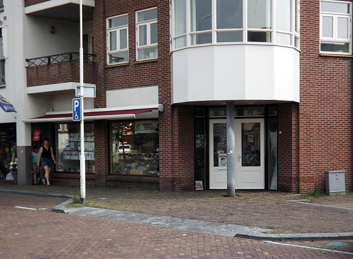 Administratiekantoor wijk aan zee Beverwijk
