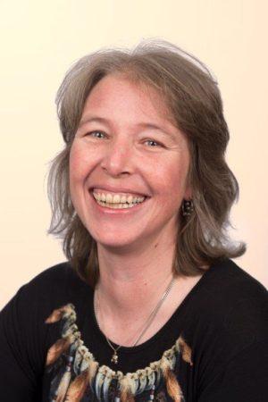 Boekhouder Diana van der Ven van administratiekantoor Utrecht
