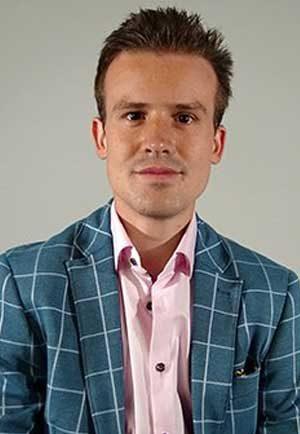 Arjen Dekker boekhouder CijferMeester Hoogeveen