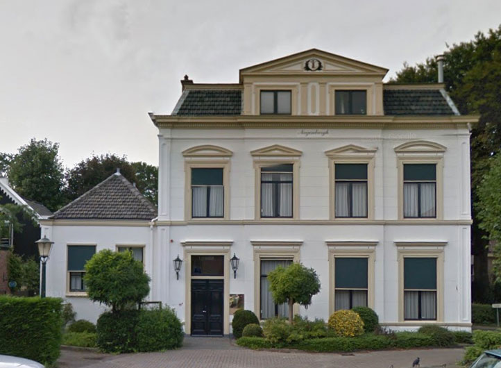 Administratiekantoor Wassenaar