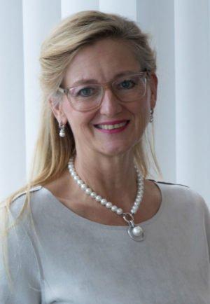 Boekhouder Astrid Vogel van administratiekantoor Heerhugowaard