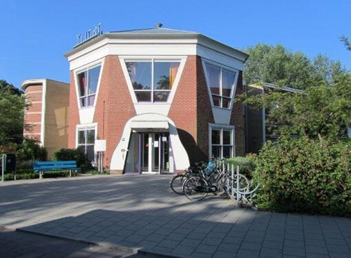 Administratiekantoor Amsterdam West