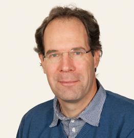 Boekhouder Aart Aaltink van administratiekantoor Ede