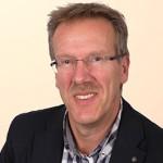 Boekhouder Ad Maas van administratiekantoor Wellseind
