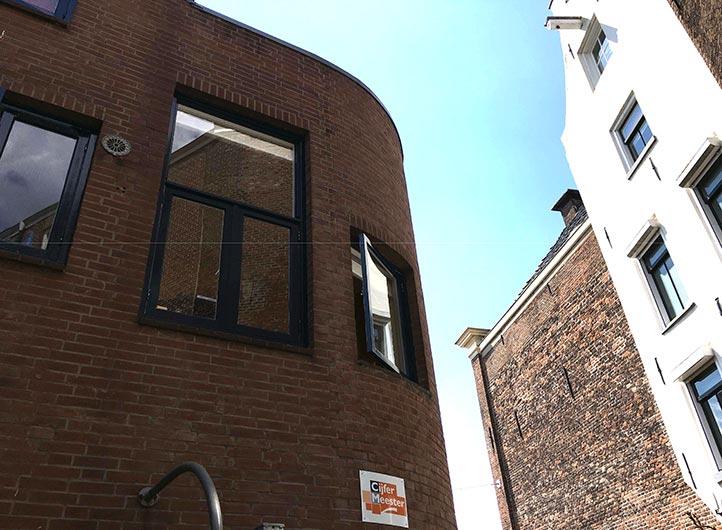 Administratiekantoor Zwolle