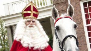 Sinterklaas btw