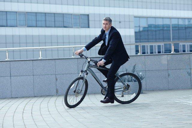 CijferMeester fiets