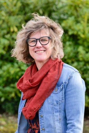 Boekhouder Ilona Renier